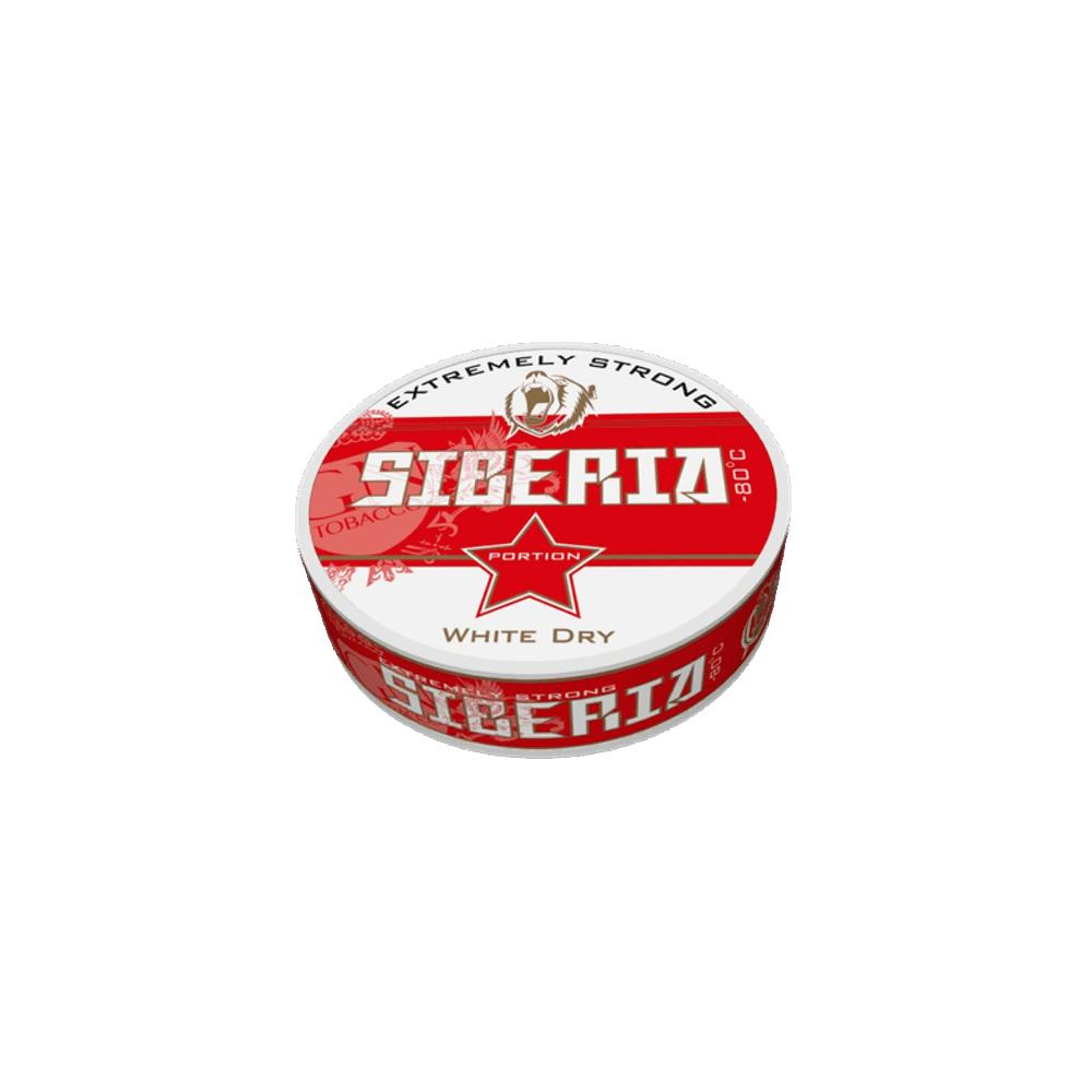 Buy Siberia Snus UK/EU/World > 3 89€ / can < FREE SHIPPING